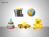 Baby Toys Shapes#15