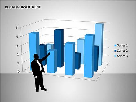 Business Investing Diagrams, Slide 10, 00198, Business Models — PoweredTemplate.com
