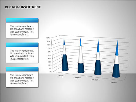 Business Investing Diagrams, Slide 7, 00198, Business Models — PoweredTemplate.com