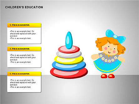 Children Education Slide 2
