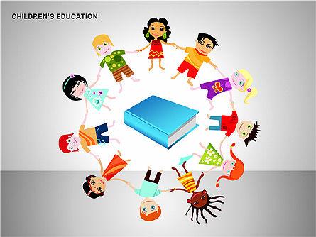 Children Education Slide 3