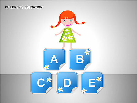 Children Education Slide 4