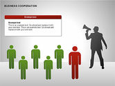 Business Cooperation Diagrams#3