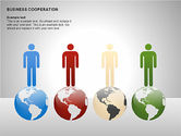 Business Cooperation Diagrams#6