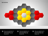 Hexagons Diagram#11