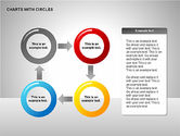 Flow Charts with Circles#10
