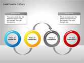 Flow Charts with Circles#8