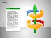 Interaction Arrows Collection Diagrams#14