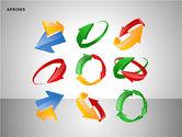 Interaction Arrows Collection Diagrams#15
