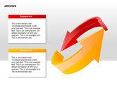 Interaction Arrows Collection Diagrams#3