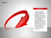 Interaction Arrows Collection Diagrams#4