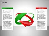 Interaction Arrows Collection Diagrams#6