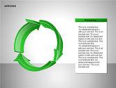 Interaction Arrows Collection Diagrams#9