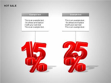 Free Hot Sale Shapes Collection Slide 2