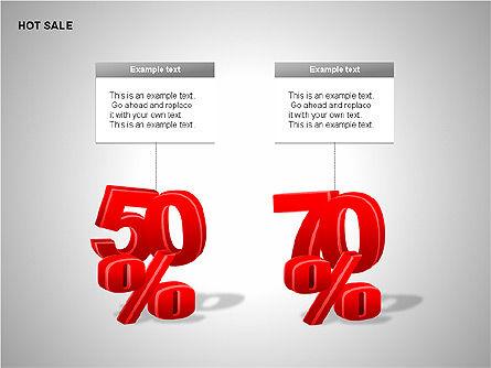 Free Hot Sale Shapes Collection Slide 3