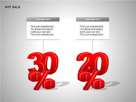 Free Hot Sale Shapes Collection Slide 4