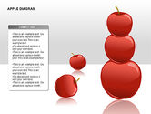 Apple Diagrams Collection#12