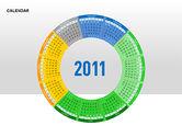 PowerPoint Calendar#12