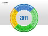 PowerPoint Calendar#13