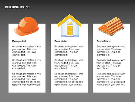 Building Icons Collection Slide 2