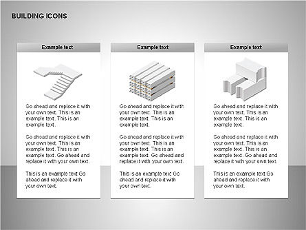 Building Icons Collection Slide 4