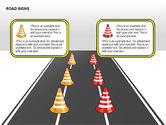 Road Signs Diagrams#11