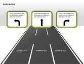Road Signs Diagrams#13