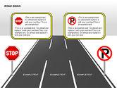 Road Signs Diagrams#15