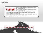 Road Signs Diagrams#5