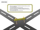 Road Signs Diagrams#6