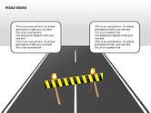 Road Signs Diagrams#8