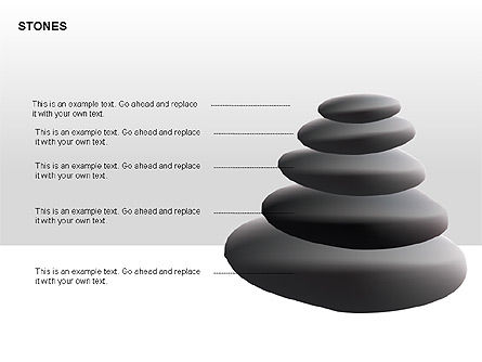 Stage Diagrams: Stones Diagrams #00285