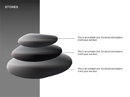 Stones Diagrams Slide 2