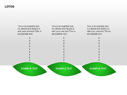 Lotos Diagrams, Slide 11, 00286, Stage Diagrams — PoweredTemplate.com