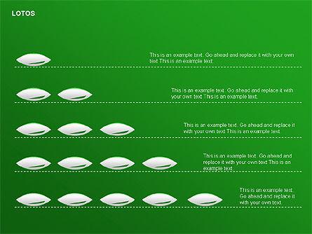 Lotos Diagrams, Slide 7, 00286, Stage Diagrams — PoweredTemplate.com