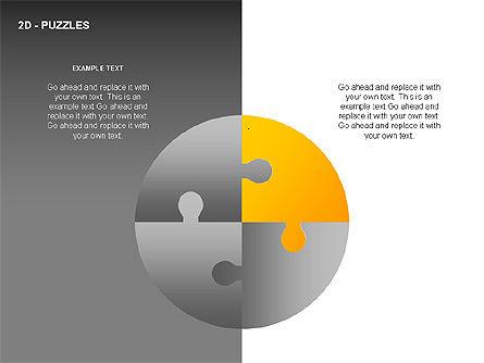 Puzzle Diagrams: Puzzles Diagrams #00289