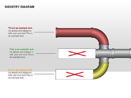 Industry Diagram Slide 10