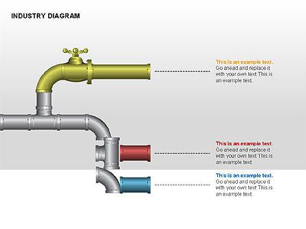 Industry Diagram Slide 13