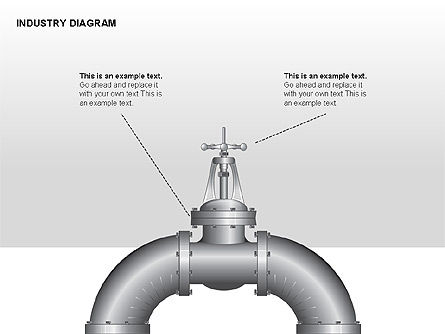 Industry Diagram Slide 5
