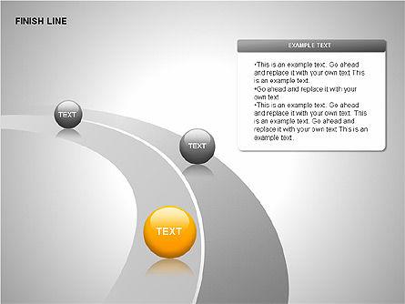 Finish Line Diagrams Slide 2
