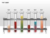 Test Tubes Stage Diagrams#6
