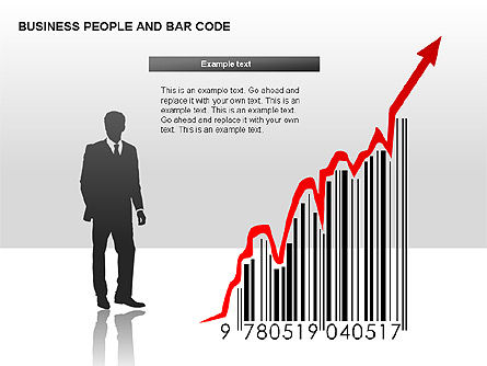 Bar Codes Diagram Slide 2