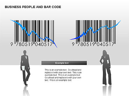 Bar Codes Diagram Slide 4