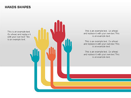 Shapes: Hands Shapes #00327