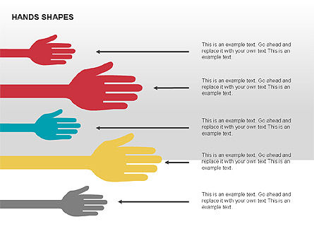 Hands Shapes Slide 9