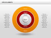 Pie Charts: Circle Charts #00345