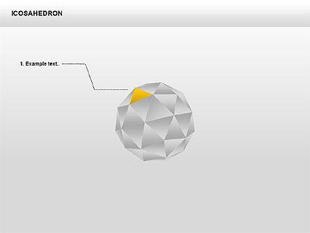 Icosahedron Slide 2