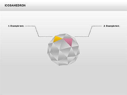 Icosahedron Slide 3