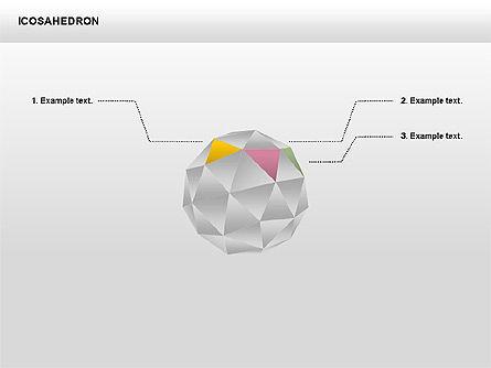 Icosahedron Slide 4