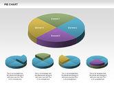 3D Pie Charts#6